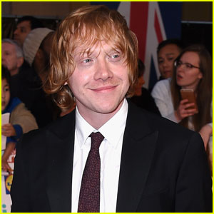 'Harry Potter' Star Rupert Grint Loses $1.3 Million Tax Refund Case
