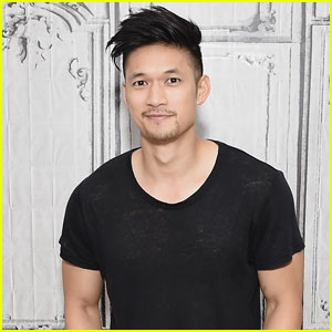 Single By 30's Harry Shum Jr. Opens Up About Dating Apps