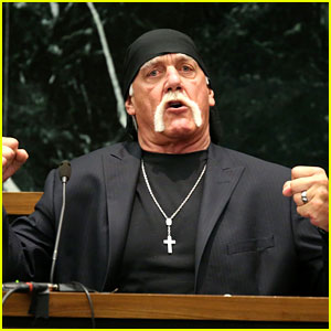 Hulk Hogan Responds to News of Gawker.com Shutting Down