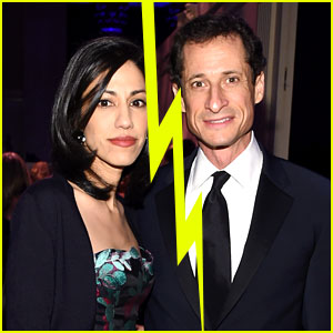 Huma Abedin Splits from Anthony Weiner Amid Sexting Scandal