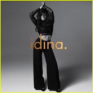 Idina Menzel: 'Queen of Swords' Stream & Lyrics - Listen Now!