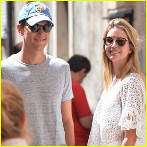 Ivanka Trump & Husband Jared Kushner Take Romantic Tour of Croatia
