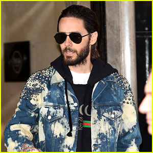 Jared Leto Doesn't Think Gay Men Have Same Opportunites as Straight Men in Hollywood