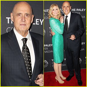 Jeffrey Tambor On 'Transparent' Character: 'It's No Doubt Changed My Life'