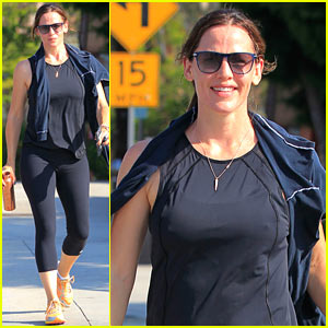 Jennifer Garner to Appear at Toronto International Film Festival