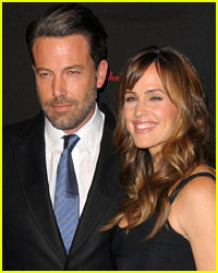 Jennifer Garner & Ben Affleck Celebrate His Birthday in Montana with the Kids