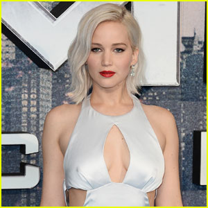Jennifer Lawrence Tops Forbes' List of Highest-Paid Actresses - See Who Else Made the List!