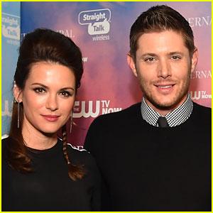 Supernatural's Jensen Ackles & Wife Danneel Harris Expecting Twins!