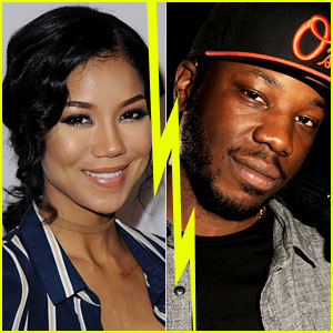 Jhene Aiko Files for Divorce from Husband Dot da Genius