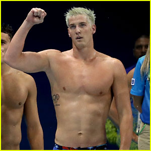 Jimmy Feigen Pays Nearly $11k to Get Passport & Leave Rio