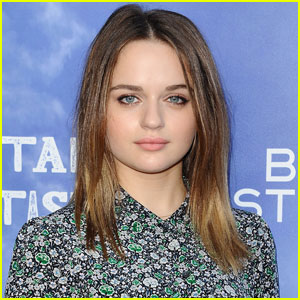 Joey King Lands Lead Role in 'Wish Upon'
