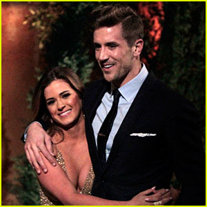 The Bachelorette's JoJo Fletcher Has Not Met Aaron Rodgers