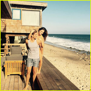 JoJo Fletcher & Jordan Rodgers Enjoy Romantic Malibu Vacay