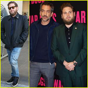 Jonah Hill Doubts 'Jump Street' & 'Men In Black' Crossover Film Will Get Made