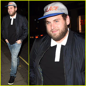 Jonah Hill Shares the Best Advice Leonardo DiCaprio Has Ever Given Him!