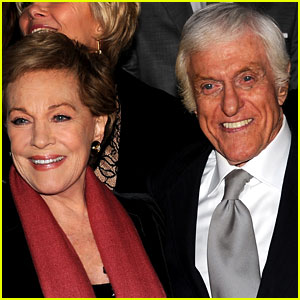 Julie Andrews & Dick Van Dyke Might Appear in 'Mary Poppins' Sequel!