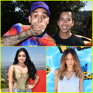 Just Jared Summer Bash 2016 Presented by Uno - RECAP!