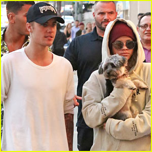 Justin Bieber Takes Sofia Richie Out After Her 18th Birthday!