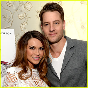 The Young & the Restless' Justin Hartley & Chrishell Stause Are Engaged!