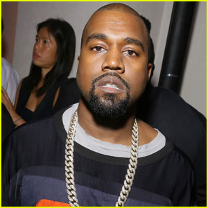 Kanye West Isn't Rehearsing for the VMAs
