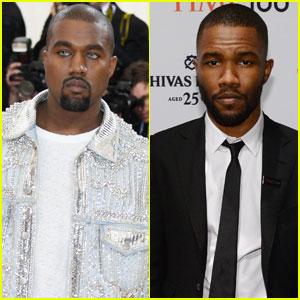 Kanye West Pens Ode to McDonald's in Frank Ocean's Magazine