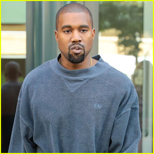 Kanye West Wanted to Be 'Cool Enough' for Kim Kardashian