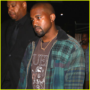 Kanye West Temporarily Deactivated Twitter Account