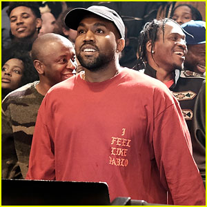 Kanye West's Yeezy Season 4 Fashion Show Date Revealed!