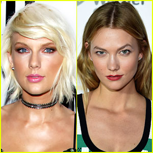 Karlie Kloss Speaks Out About Taylor Swift After Kim Kardashian Comments
