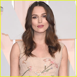Keira Knightley Wore Wigs While Dealing with Hair Loss