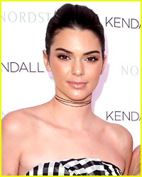 Kendall Jenner Had Terrifying Run In with Her Stalker