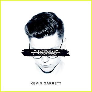 Kevin Garrett Drops New Song 'Precious' - Stream & Download!