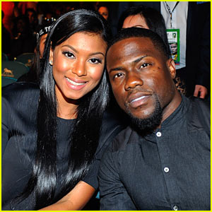 Kevin Hart & Eniko Parrish Are Married!