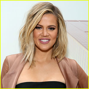 Khloe Kardashian Opens Up About Cancer Scare
