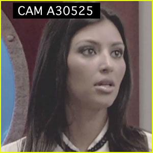 Kim Kardashian Had a Cameo on 'The Hills' - See the Pics!
