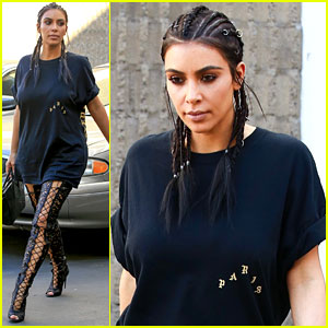 Kim Kardashian's Dead Blackberry Bold Will Be Replaced