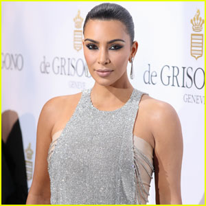 Kim Kardashian Shares Sweet New Video of Son Saint West!