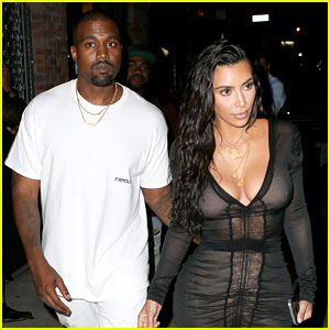 Kim Kardashian Reveals Playlist of Favorite Kanye West Songs