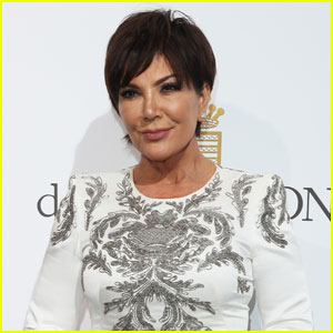Kris Jenner Involved in Car Crash, May Have Broken Wrist