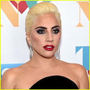 Lady Gaga Announces New Single 'Perfect Illusion'!