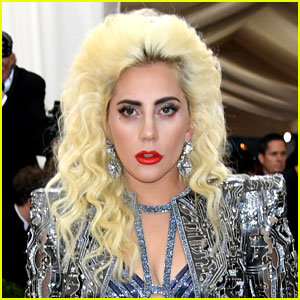 Lady Gaga Says 'Perfect Illusion' Is About Modern Ecstasy