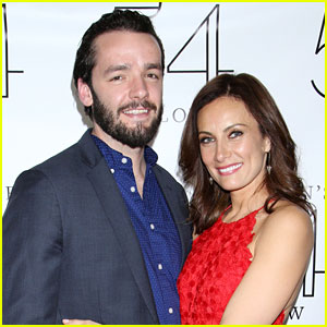 Laura Benanti Is Pregnant, Expecting Baby Girl with Patrick Brown!