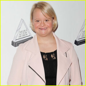 Glee's Lauren Potter is Engaged to Boyfriend Timothy Spear!