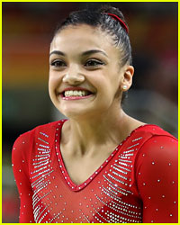 Laurie Hernandez Doing Gymnastics as a Child Will Leave You in Awe!