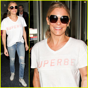 LeAnn Rimes & Her Family Take a Road Trip for 'Last Vacay Before School Starts'