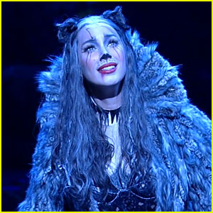 Leona Lewis Sings 'Memory' from Broadway's 'Cats' (Video)