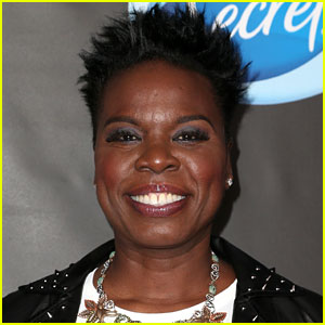 Leslie Jones Lands in Rio for Olympics 2016!