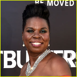 Leslie Jones' Website Hack & Information Leak Is Now an FBI Case