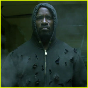 Marvel's 'Luke Cage' Trailer Debuts - Watch Now!