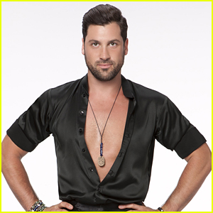Maksim Chmerkovskiy Announces Return To DWTS For Season 23